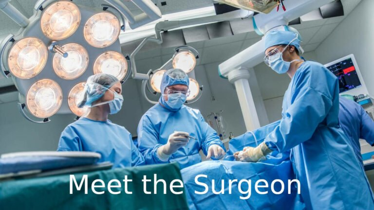 Meet the plastic surgeon, Dr. Chen Lee at Cosmetic Surgery Montreal.